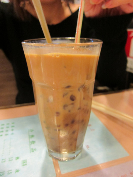Mak Siu Kee Traditional Wonton Noodle (麥兆記(祖傳)廣州雲吞麵)