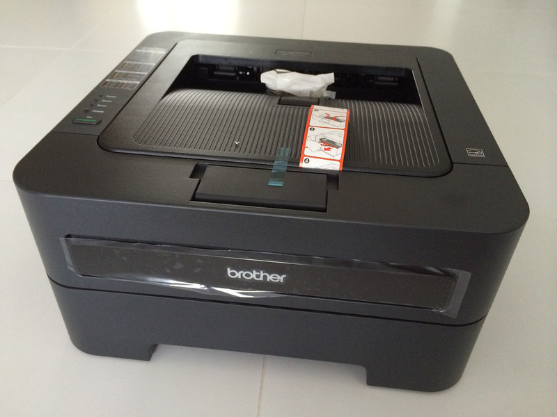 Brother HL-2270DW Wireless Compact Laser Printer