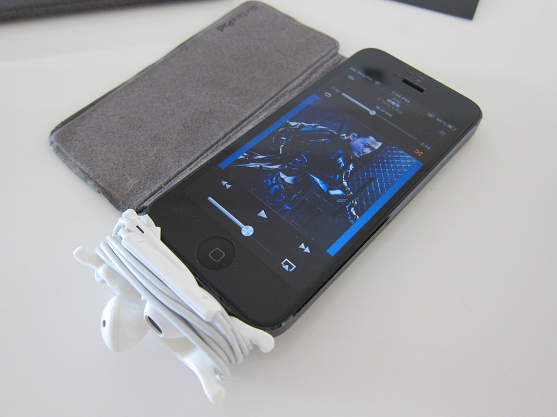 Smarter Stand for iPhone 5