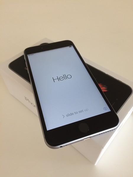 iPhone 6S Plus Space Grey Singapore
