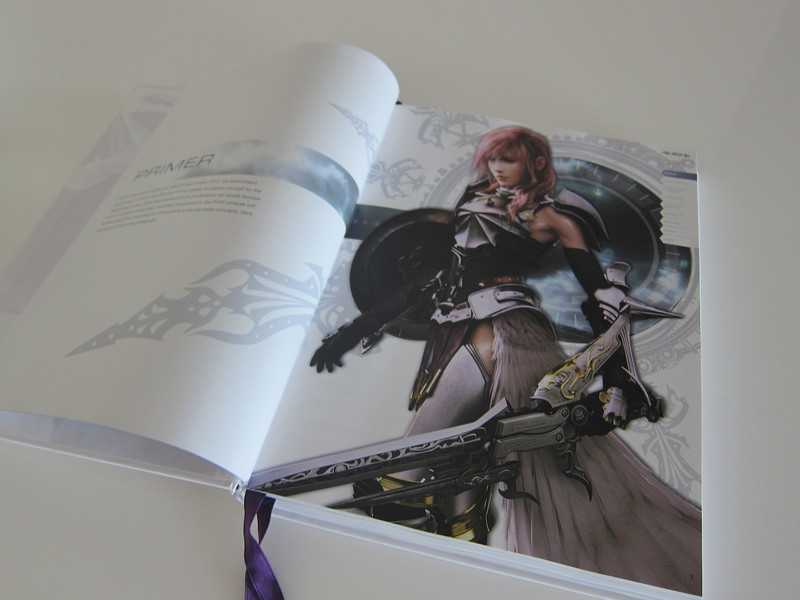 Final Fantasy XIII-2 The Complete Official Guide