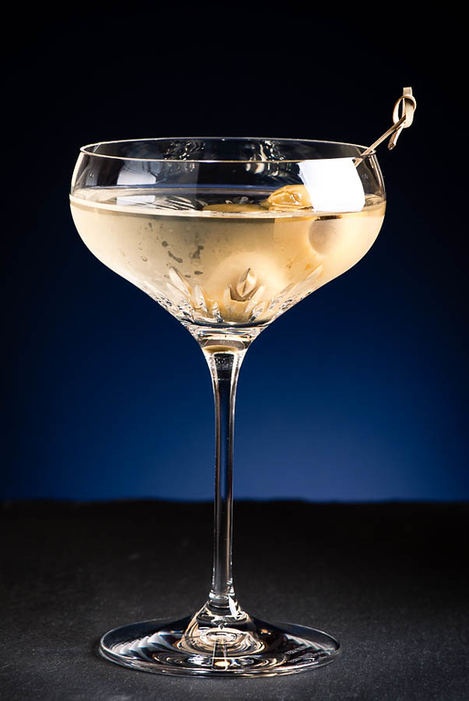 The Dirty Martini, photo © 2012 Douglas M. Ford. All rights reserved.