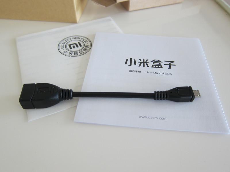 Xiaomi MI Box 2nd Gen ANDROID HD Internet Media Player