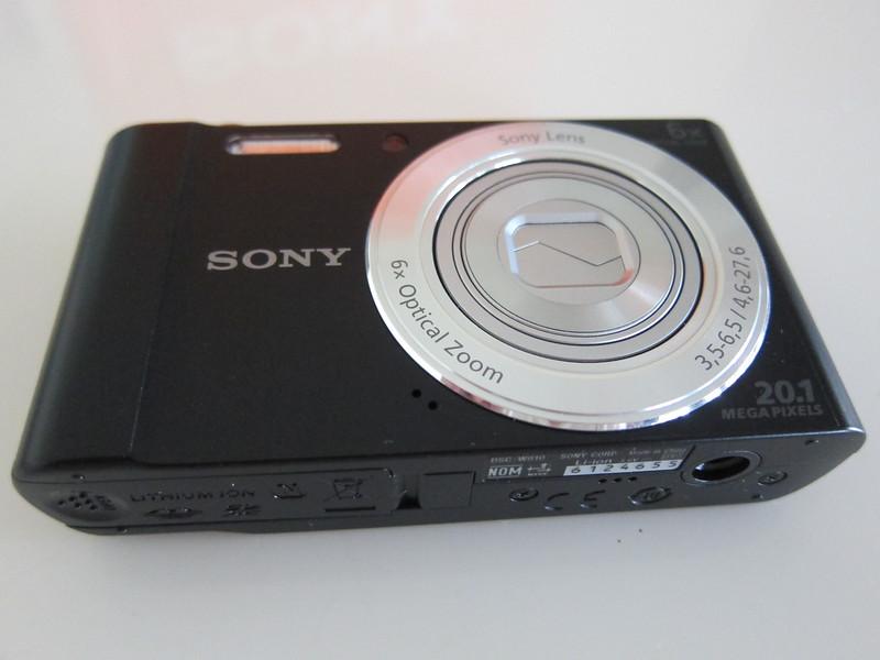 Sony Cybershop DSC-W810 Singapore