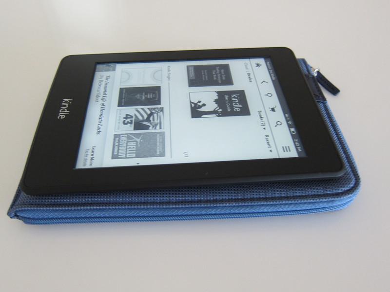 Amazon Kindle Zip Sleeve