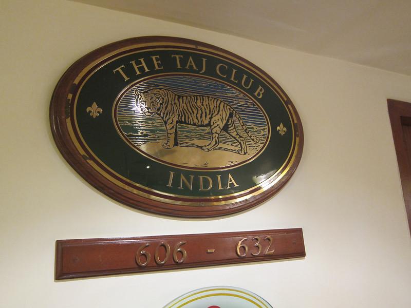 Taj Krishna Hyderabad Hotel
