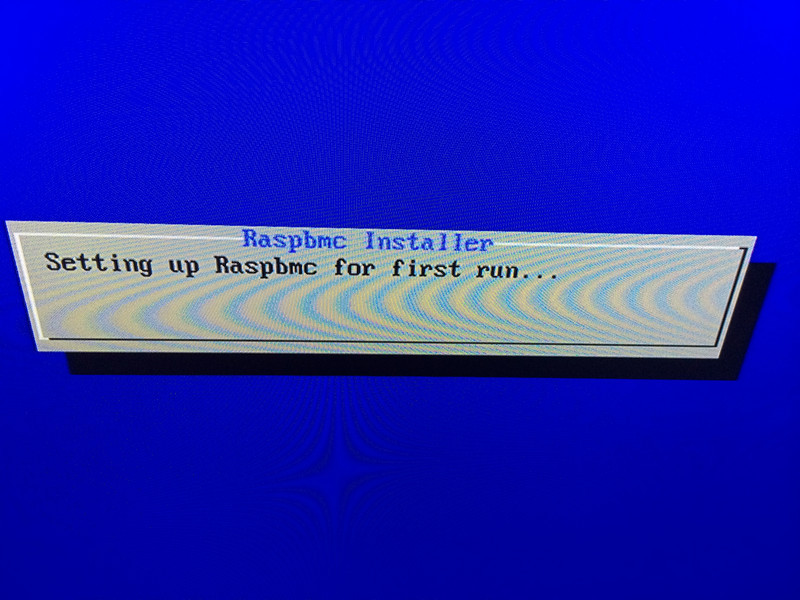 Raspberry Pi Raspbmc Power Supply Important
