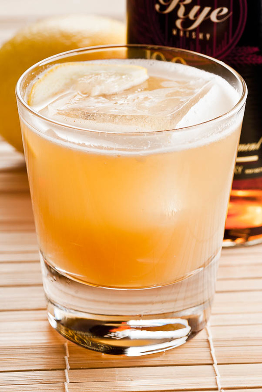 The Whiskey Sour, photo © 2011 Douglas M. Ford. All rights reserved.