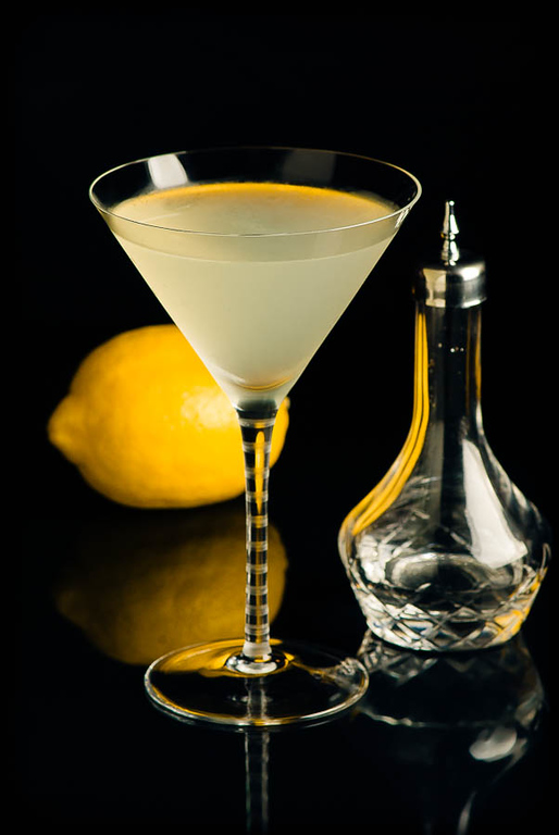 The Corpse Reviver No. 2, photo © 2012 Douglas M. Ford. All rights reserved.