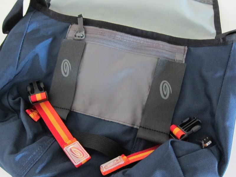 Timbuk2 Classic Messenger Bag 2014 Silencer