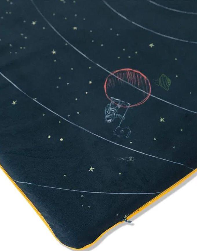 Speelmat - Ride to the stars