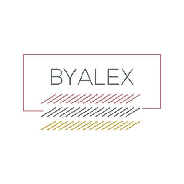 Byalex - Logo