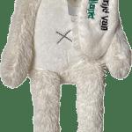 knuffel konijn strijd van salland