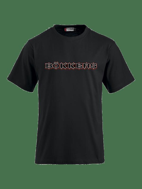bokkers logo shirt 2019