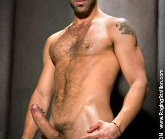 Adam Ramzi Sexy Uncut Hung Gay Porn Star