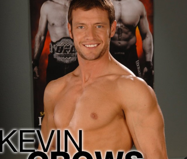 Kevin Crows Hung Handsome Ripped Muscle American Gay Porn Star Gay Porn 122735 Gayporn Star