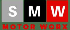 SMW Swartz Motor Worx Logo