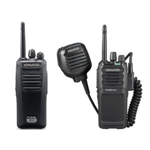 Kenwood ProTalk Digital Analogue two Way licence free radio
