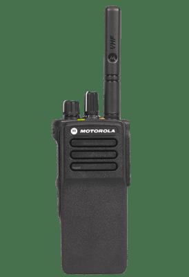 Motorola Two Way Radio Hire
