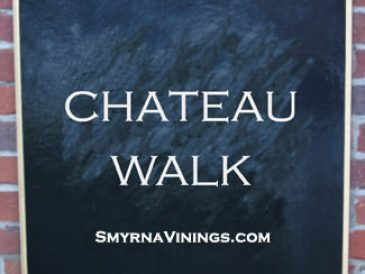 Chateau Walk Smyrna Homes for sale