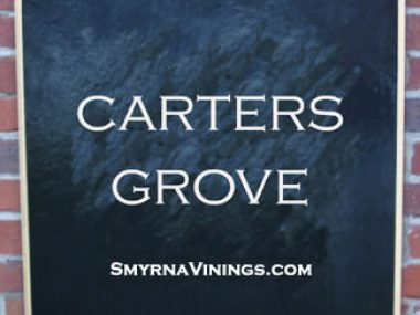 Carters Grove - Vinings Homes