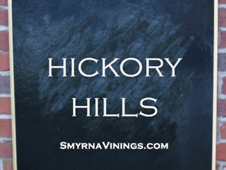 Hickory Hills - Smyrna Homes