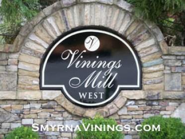 Vinings Mill West