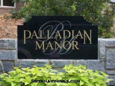 Palladian Manor