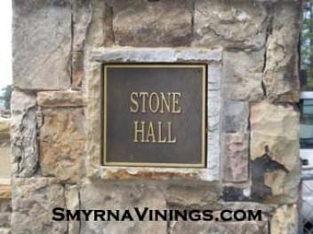 Stonehall Manor