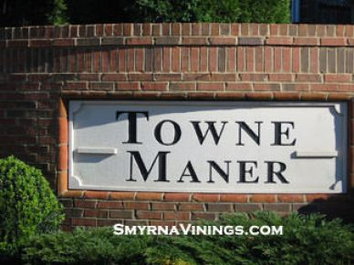 Towne Maner