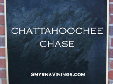 Chattahoochee Chase