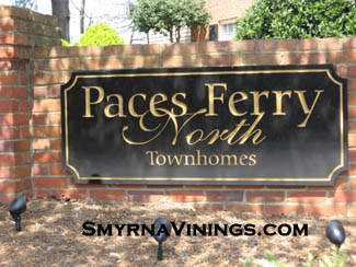 Paces Ferry North
