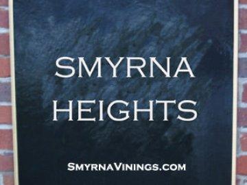Smyrna Heights