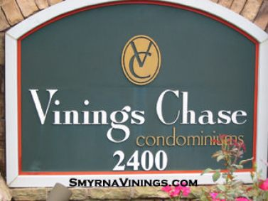 Vinings Chase Condos
