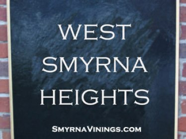 West-Smyrna-Heights