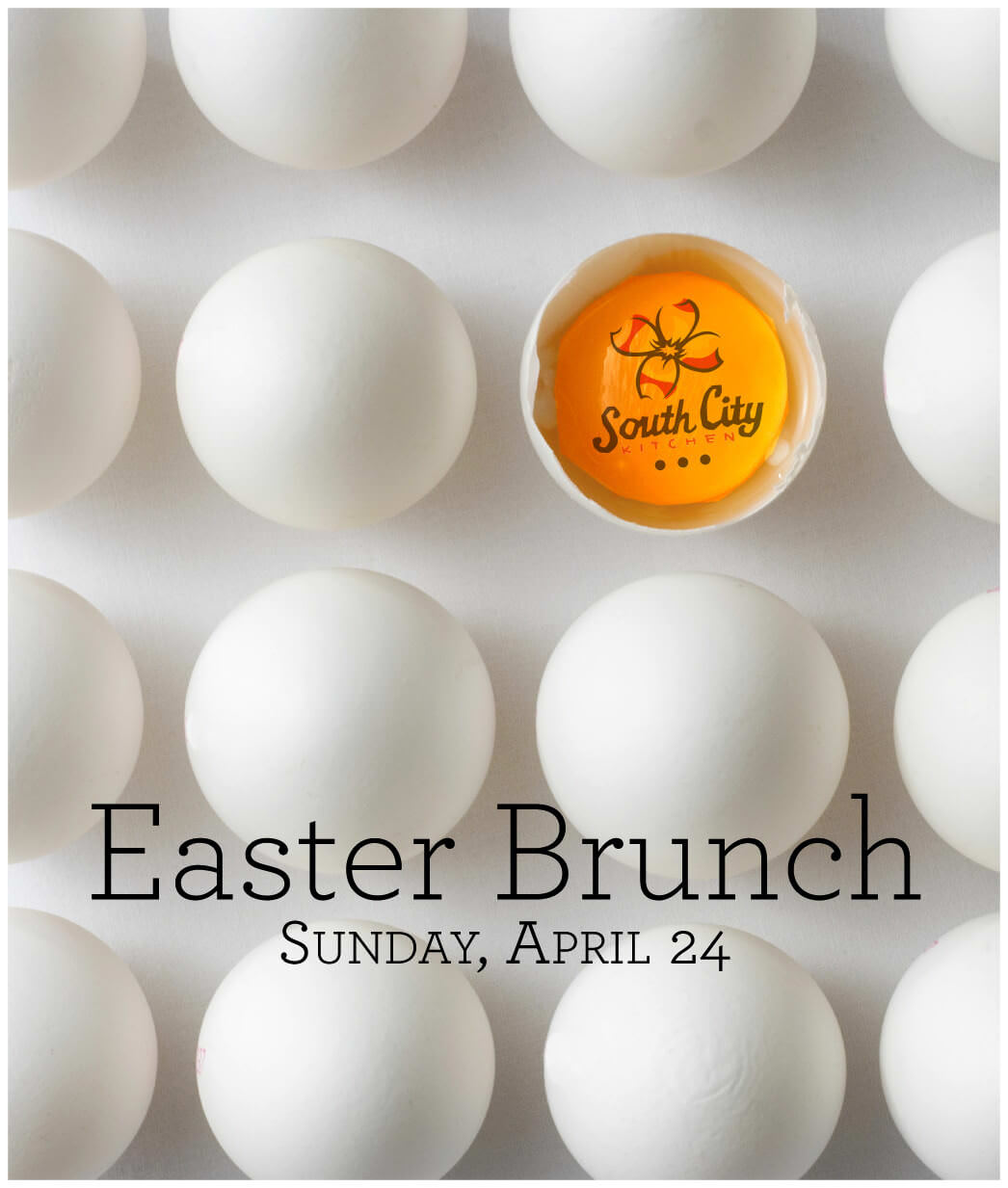 South City Kitchen Vinings Easter Brunch - One Ivy Walk : Smyrna ...