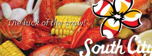 south city kitchen vinings crawfish boil