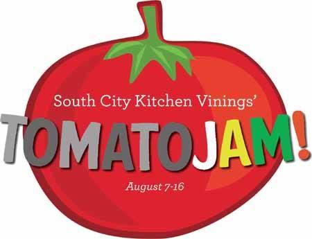 tomato jam south city kitchen vinings