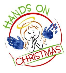 hands on christmas