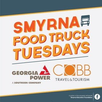 smyrna food truck tuesday 2015