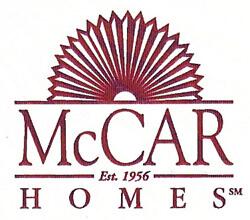 mccar homes