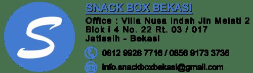 snack box murah meriah