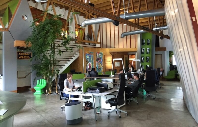 15 Creative Office Layout Ideas That Gets People Super Excited