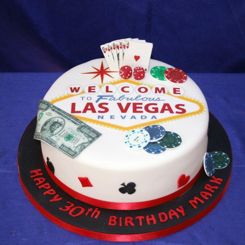 8 Las Vegas Bakery Cakes Photo Birthday Cake