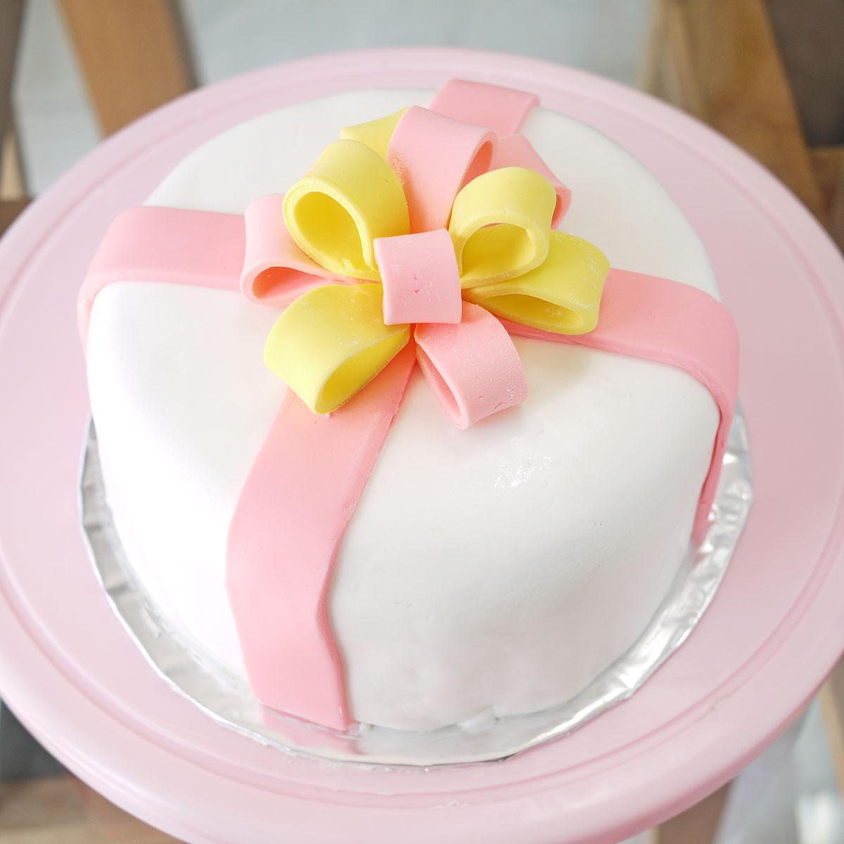 Cake Decorating Ideas Beginners