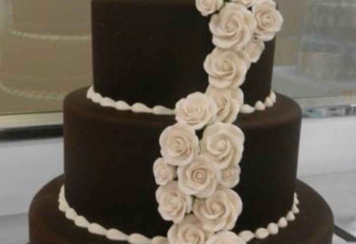 13 Wedding Cakes From Carlos Bakery Photo Wedding Cake From Carlos