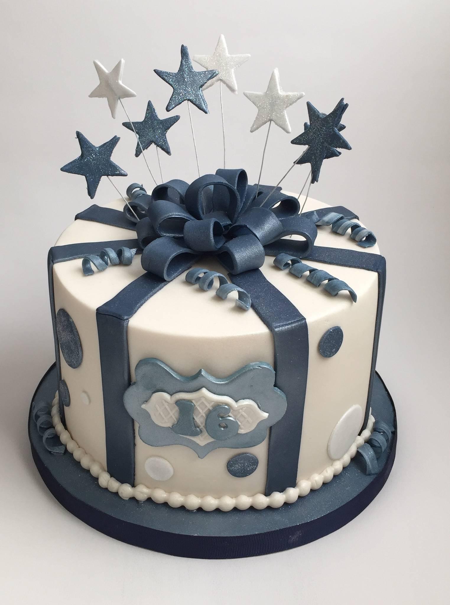 16th Birthday Cakes For Guys Cake Recipe