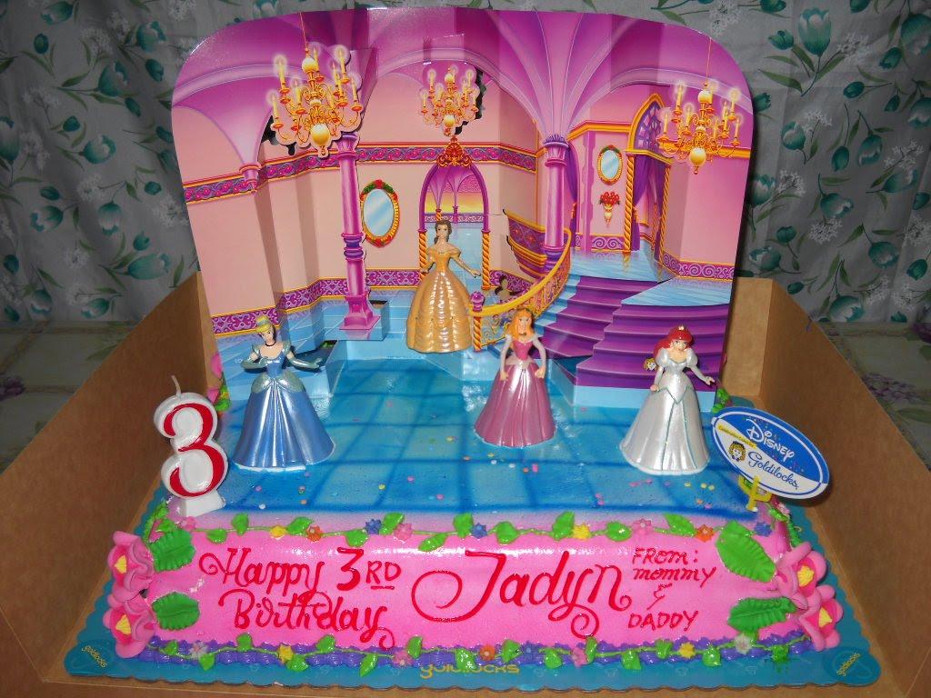 Goldilocks Cakes Philippines Price Birthday