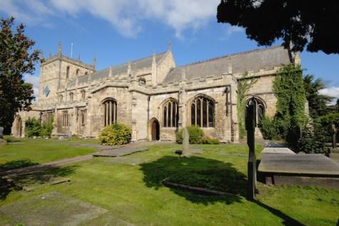Priory Church