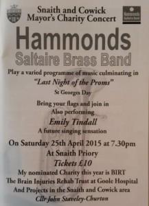Hammonds Flyer